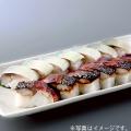 福井の名物、鯖寿司・焼き鯖寿司のセット